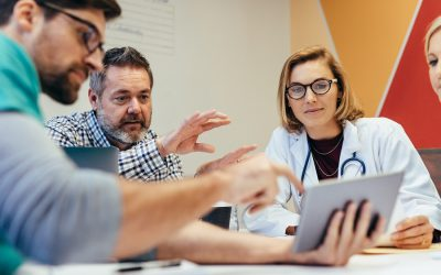 How To Use EHR/EMR To Improve Patient Safety