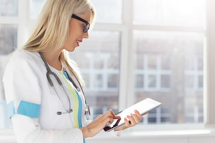 The True Benefits Of EHRs & EMRs For Treatment Centers