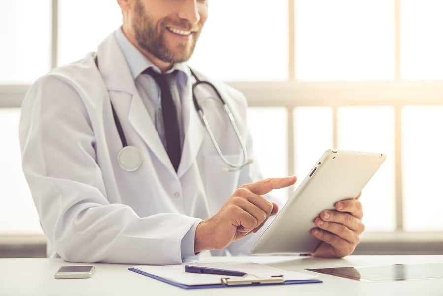 AZZLY Rize's DrFirst Integrated Tool Allows You To Access State PDMP Data In The E-Prescribing Workflow