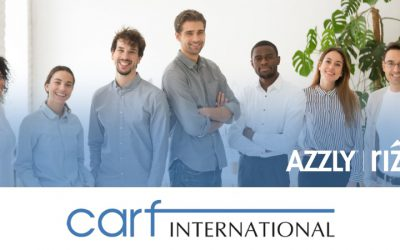 Commission On Accreditation Of Rehabilitation (CARF™) | AZZLY Rize
