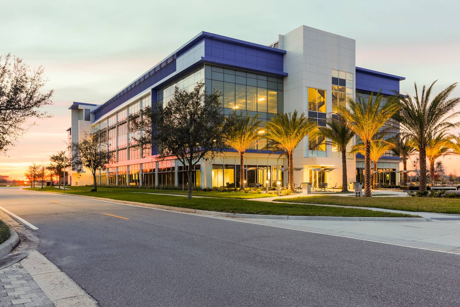 Lake Nona Medical City, Orlando, FL Office-AZZLY