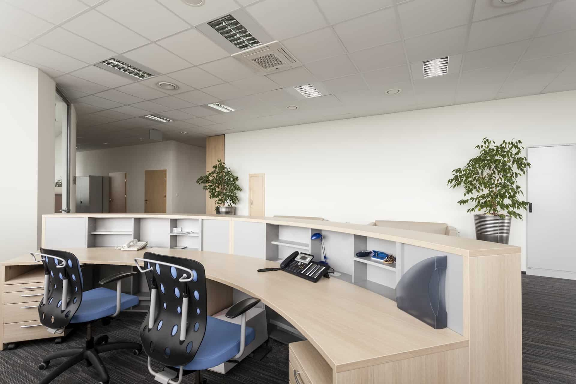 Mid Size Office