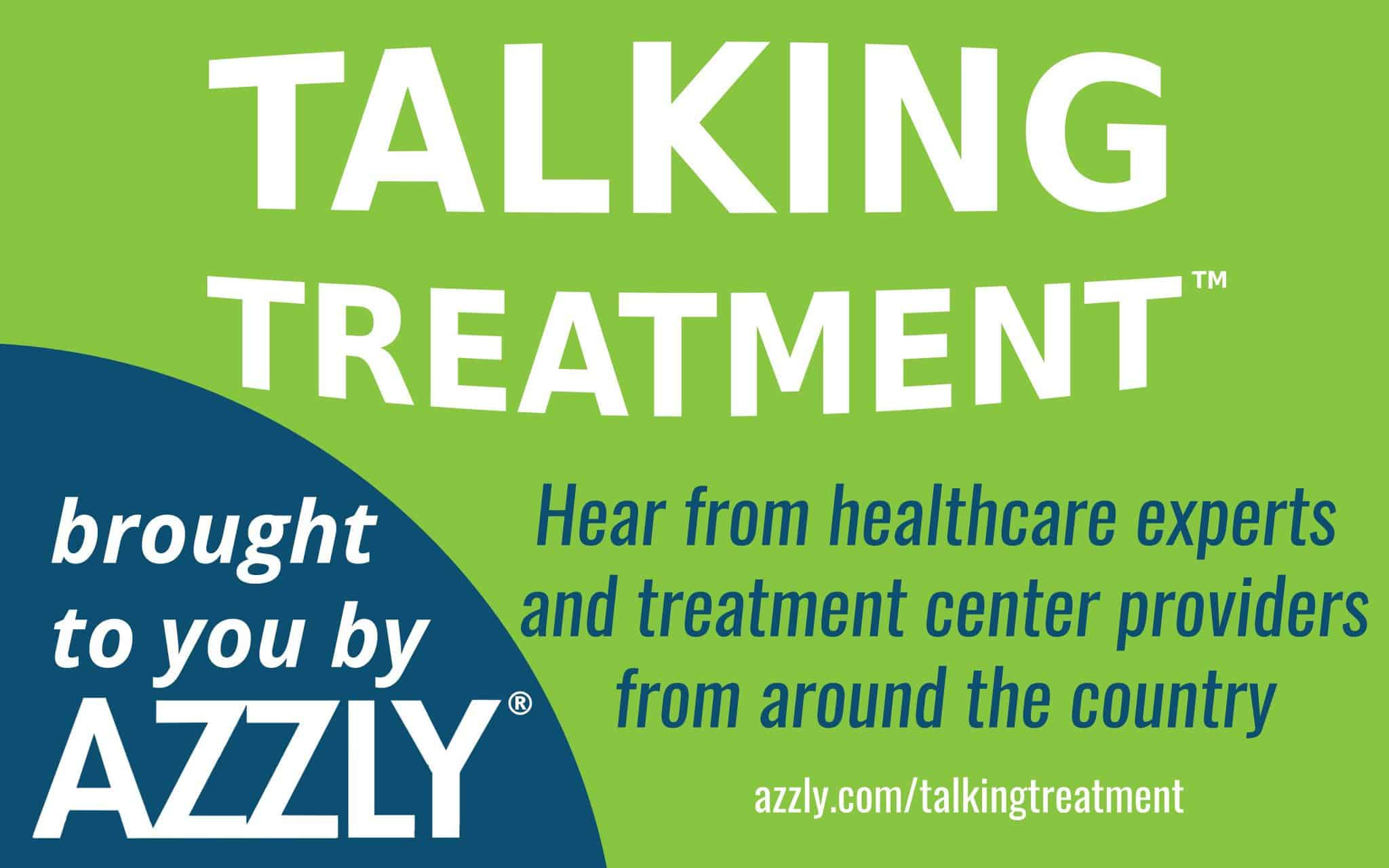 Talking Treatment™ #1: Revenue Cycle Management With Bill Chrisovergis
