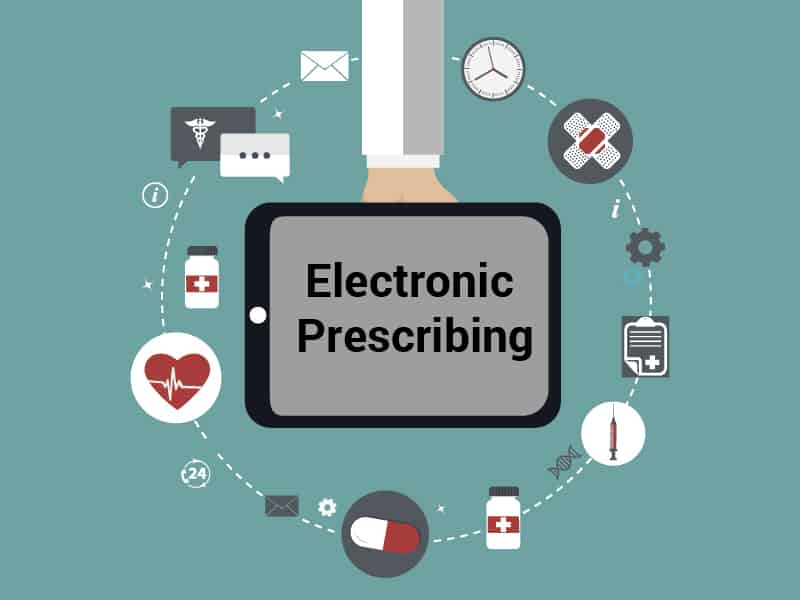 Four Reasons Every Behavioral Healthcare Doctor Should Have Integrated E-Prescribing