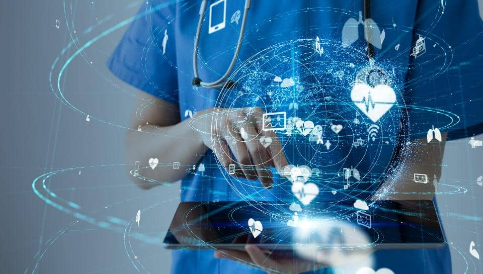 The Future Is A Modern Platform Solution, Not Just An EHR
