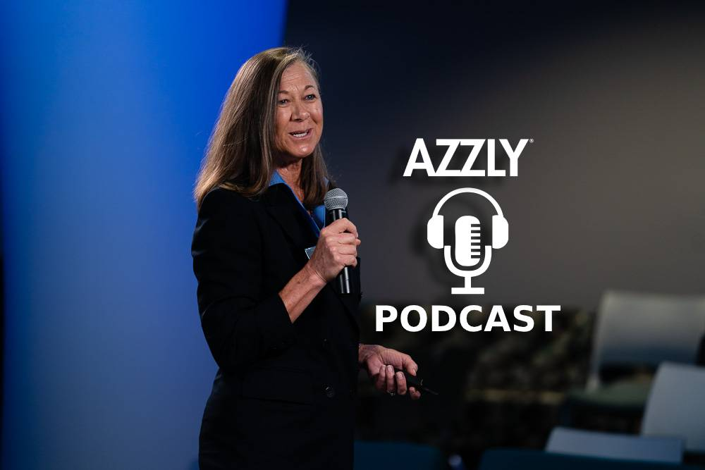 How AZZLY Founder And CEO Combines  Financial Tech Expertise With A Passion To  Serve More In Behavioral Healthcare