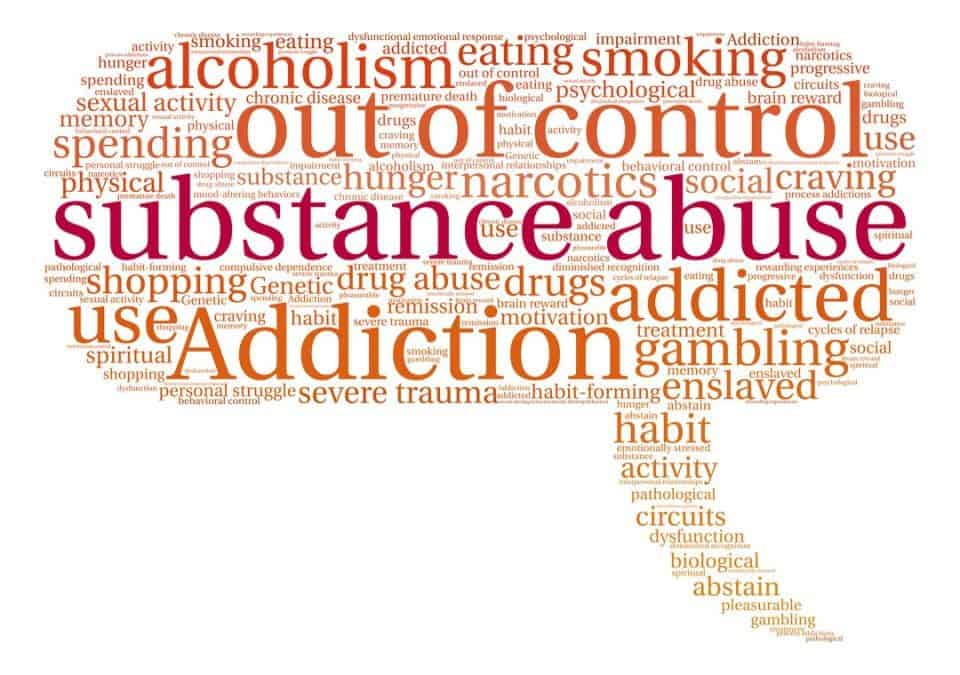 Saying It Nicer – The Importance Of Language Around The Disease Of Addiction