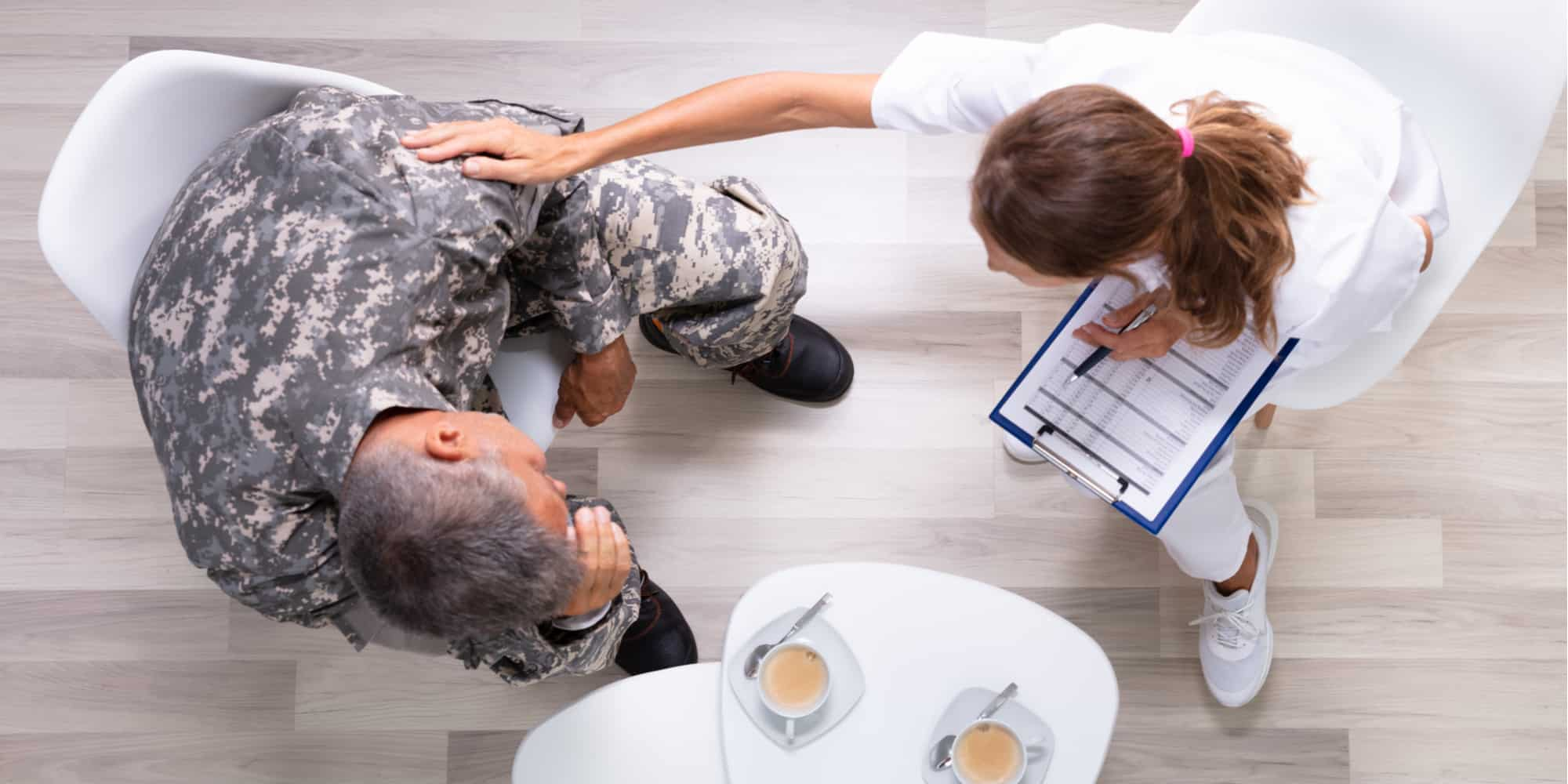 Resources For Veterans And Service Members