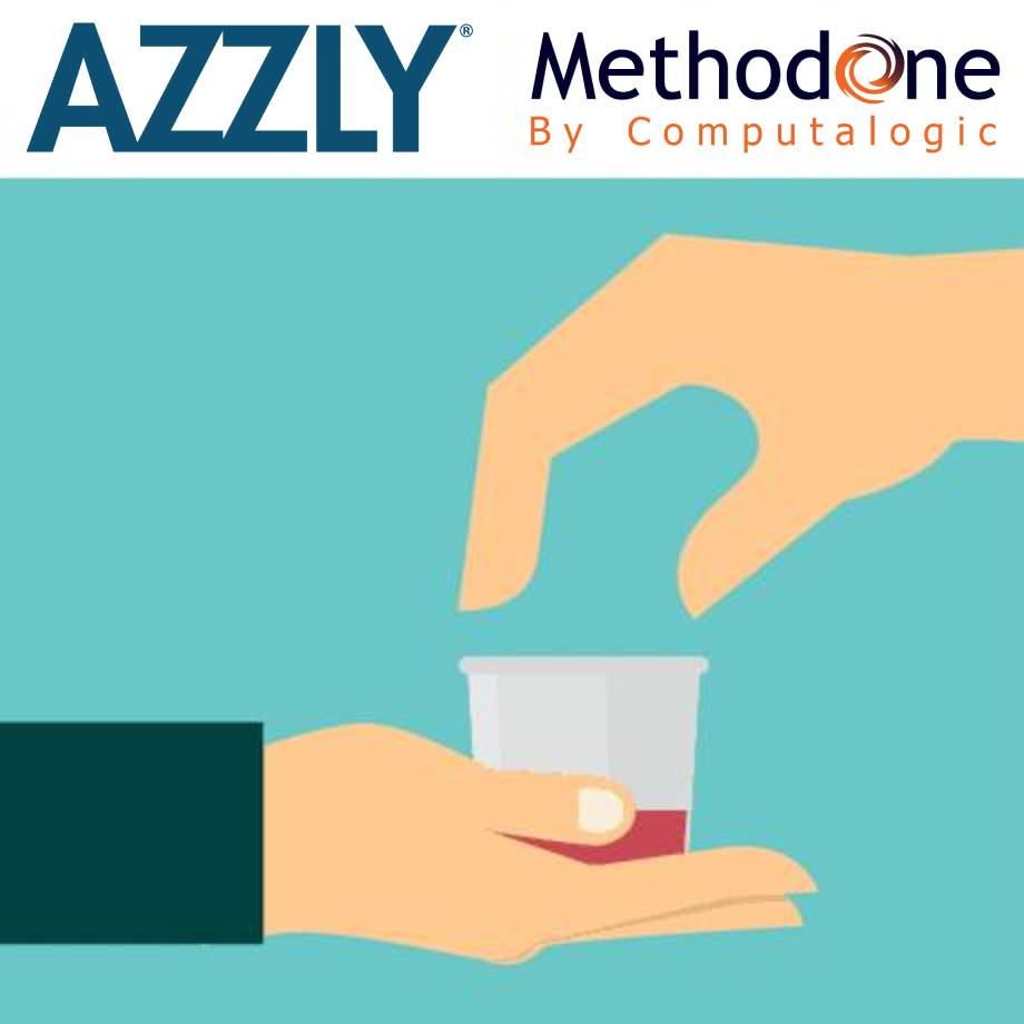 AZZLY® Partners With MethodOne® By Computalogic® To Offer Opioid Treatment Programs A Cloud-based All-in-One Solution